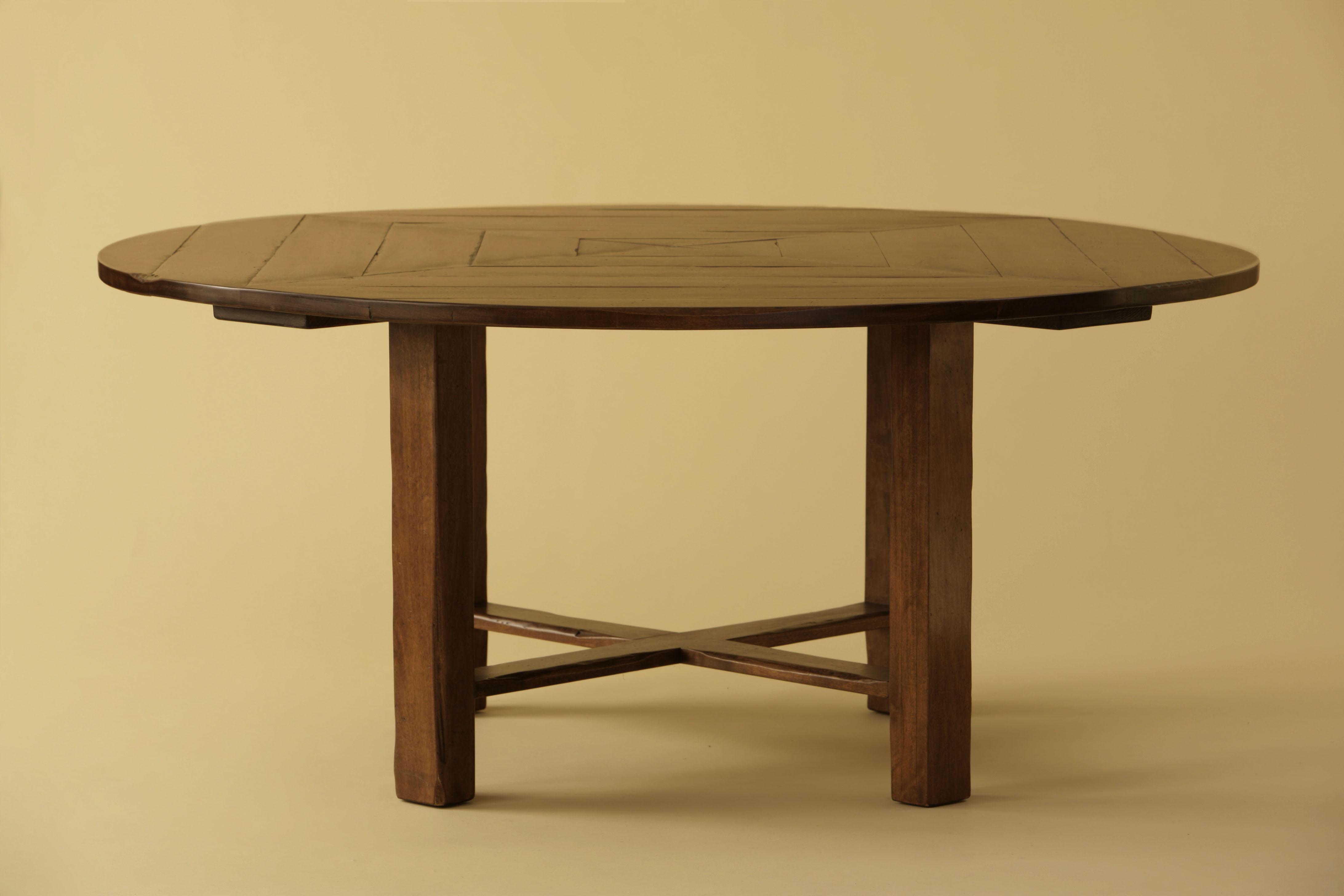 DeWitt Table 2