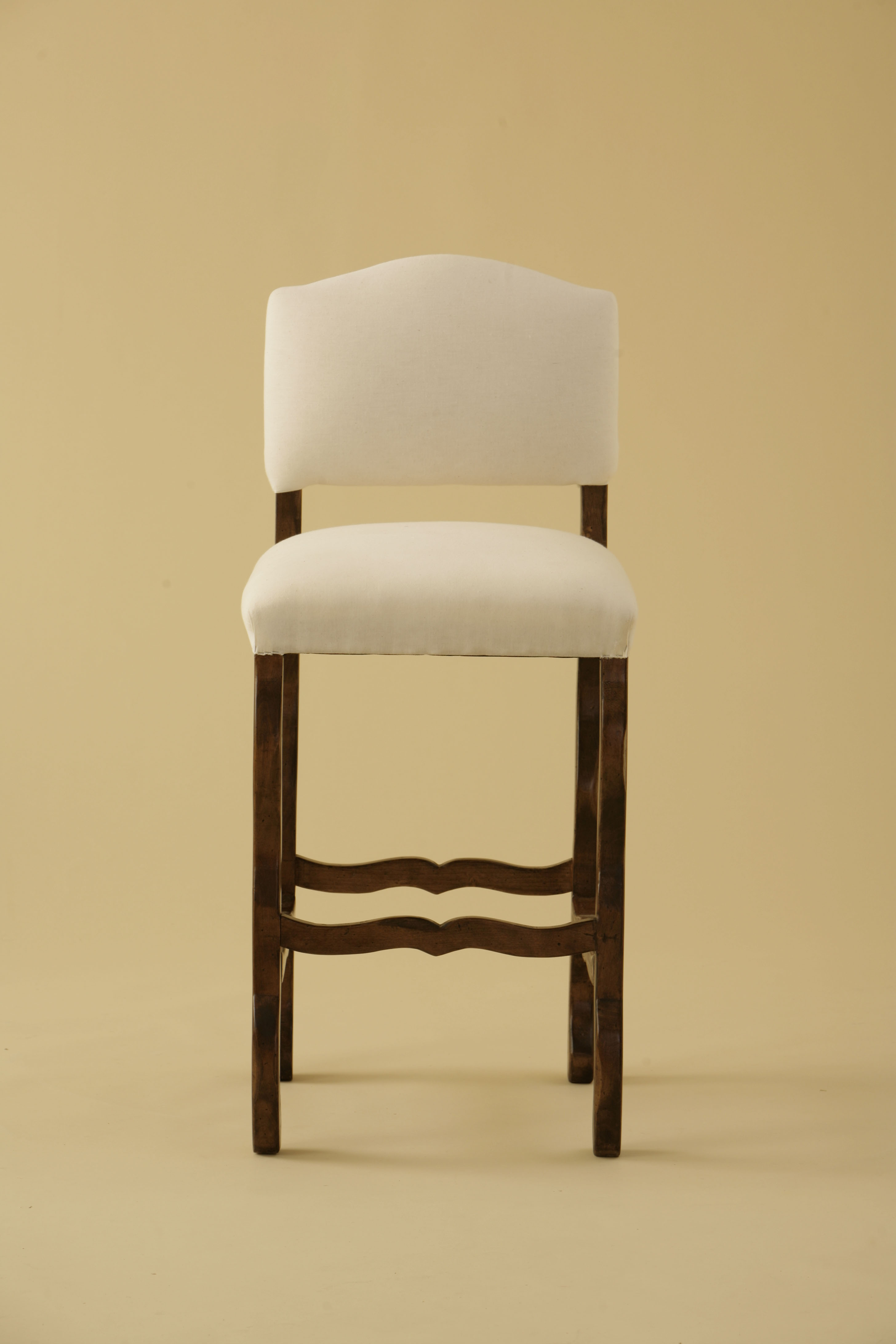 French Mutton Barstool